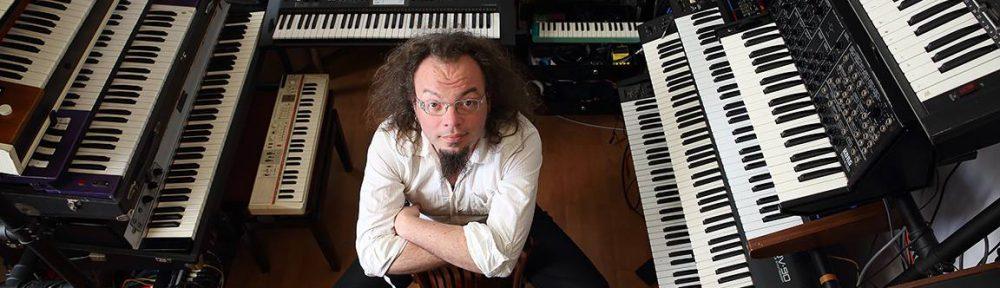 Simon Fache – Pianistologie